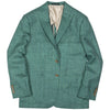 Loro Piana Summertime Green Sport Coat - OnwardReserve