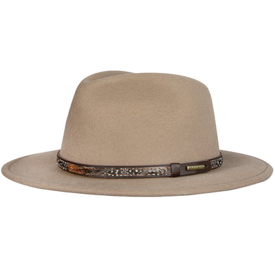 The Broadfield Hat by Stetson