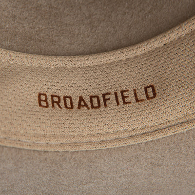 The Broadfield Hat by Stetson - OnwardReserve