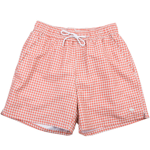 Gingham Atlantic Swimwear - OnwardReserve