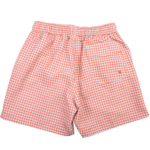 Gingham Atlantic Swimwear