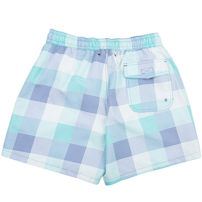 Plaid Atlantic Swimwear - OnwardReserve