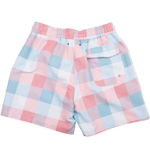 Plaid Atlantic Swimwear