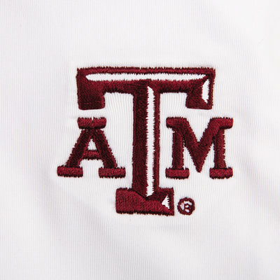 Solid Texas A&M Polo - OnwardReserve