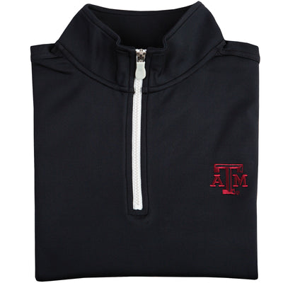 Texas A&M Performance 1/4 Zip - OnwardReserve
