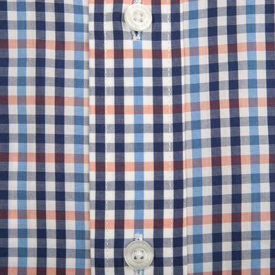 Rogers Tailored Fit Button Down - OnwardReserve