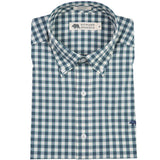 Nelson Performance Tailored Fit Button Down - Onward Reserve