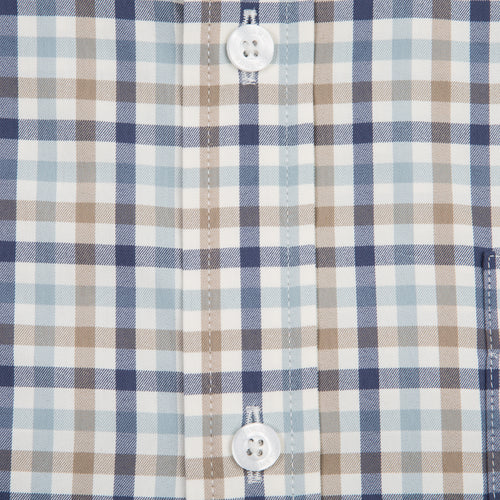 Broadway Performance Tailored Fit Button Down - OnwardReserve