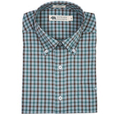 Hermitage Performance Tailored Fit Button Down - Onward Reserve