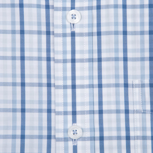 Williams Tailored Fit Button Down