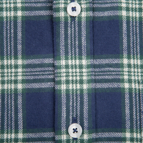 Cheekwood Tailored Fit Flannel - OnwardReserve