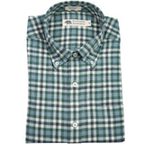 Greenwood Tailored Fit Flannel - Onward Reserve
