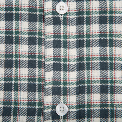 Gallatin Tailored Fit Flannel - OnwardReserve
