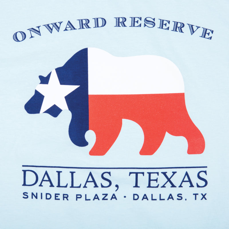 Dallas Store Tee - OnwardReserve
