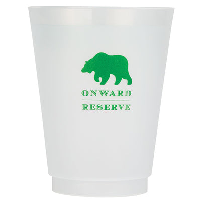 How to Make a Transfusion Limited Edition Cups - OnwardReserve