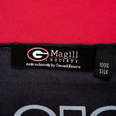 Magill Silk Scarf - OnwardReserve