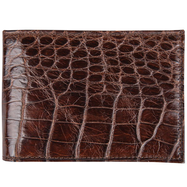 Alligator Slim Wallet - OnwardReserve
