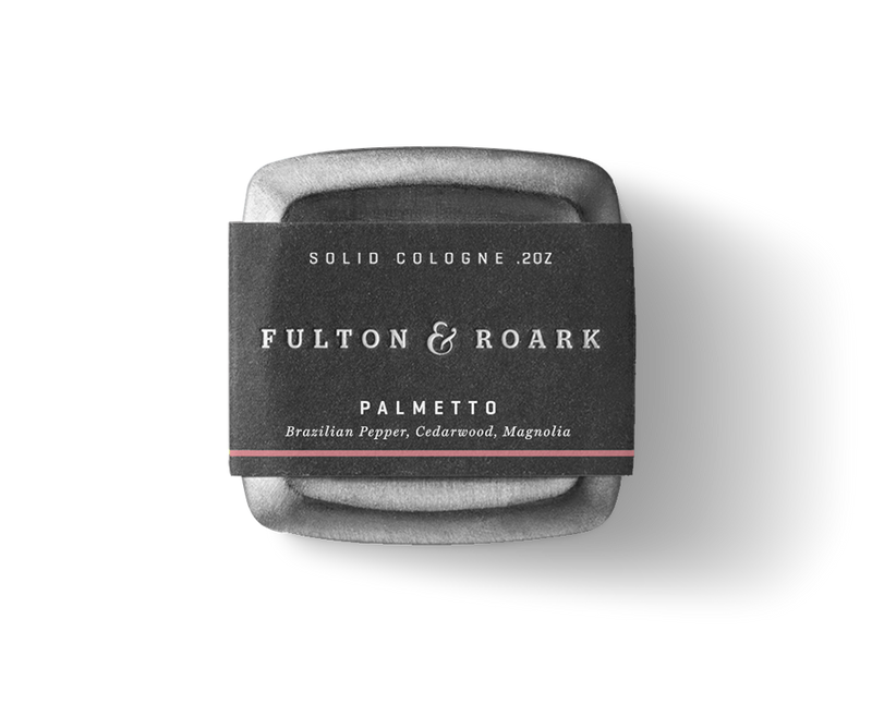 Palmetto Solid Cologne - Onward Reserve