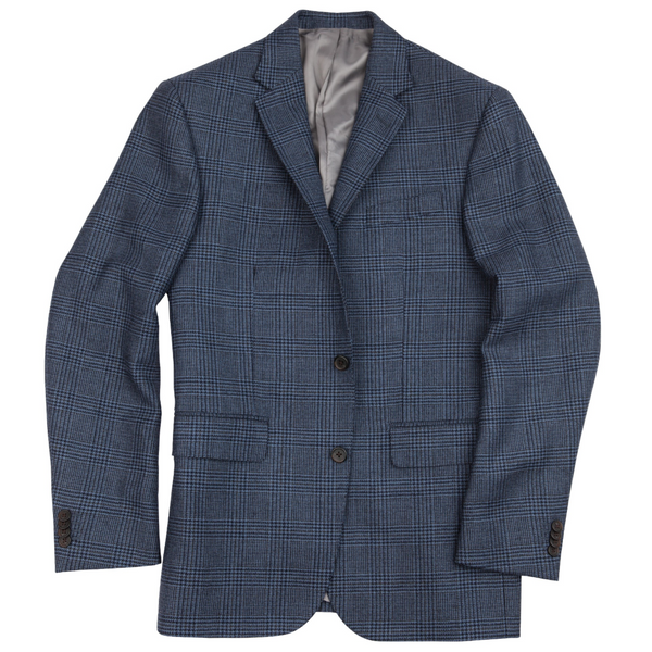 Nightshadow Glen Plaid Sport Coat - Onward Reserve