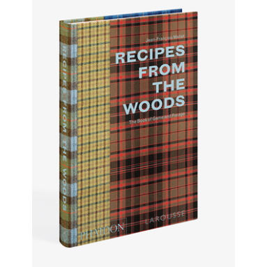 Recipes from the Woods - Onward Reserve
