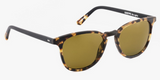 Olivier Matte Brindle + Black Polarized - Onward Reserve