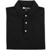 Solid Performance Polo - Black - OnwardReserve