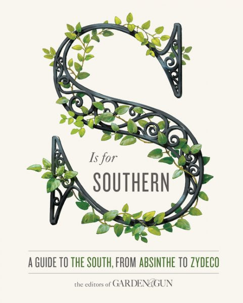 S Is for Southern - OnwardReserve