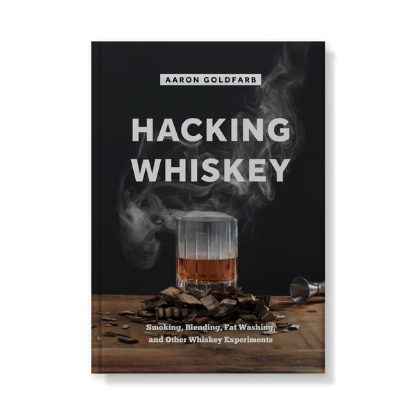 Hacking Whiskey - OnwardReserve
