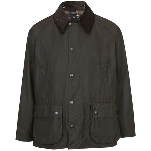 Bedale Waxed Cotton Jacket - OnwardReserve