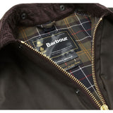 Bedale Barbour Waxed Cotton Jacket