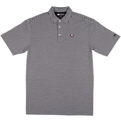 Pro Stripe Super G Polo - OnwardReserve