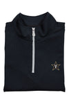 Vanderbilt Performance 1/4 Zip