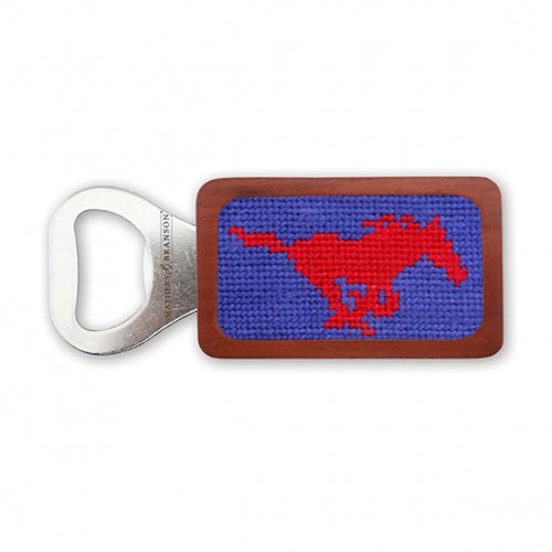 SMU Bottle Opener