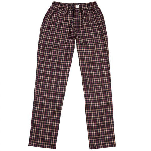 Plaid Pajama Pants - Onward Reserve