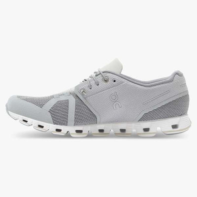 Cloud Sneaker - Slate/Grey