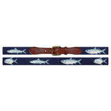 Grand Slam Needlepoint Belt - OnwardReserve