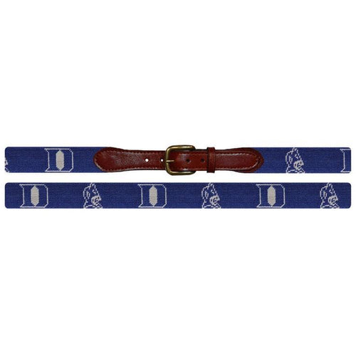Duke Needlepoint Belt - OnwardReserve