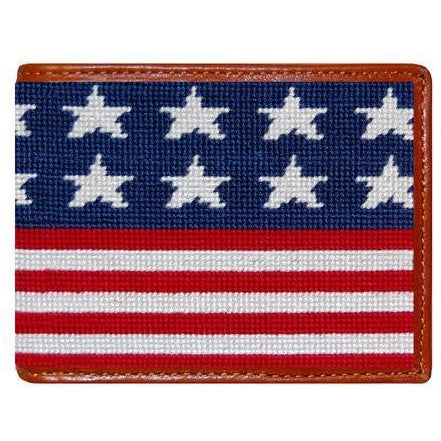 Old Glory Wallet