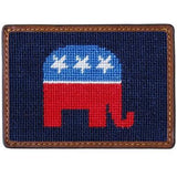 Republican Credit Card Wallet