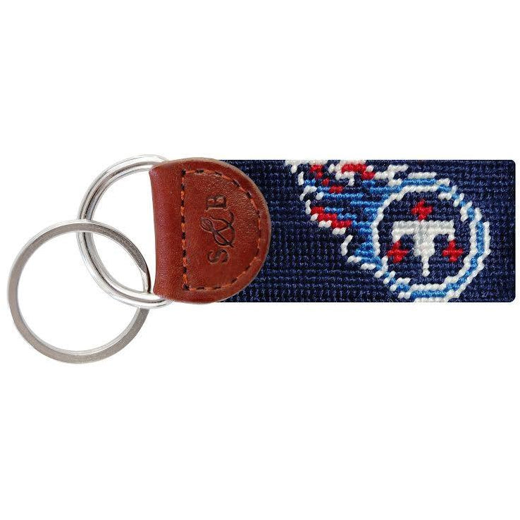 Tennessee Titans Key Fob - OnwardReserve