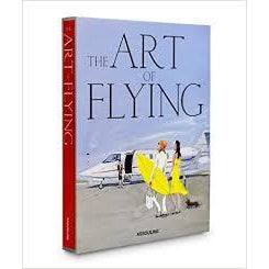 The Art of Flying - Onward Reserve