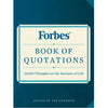 Forbes Book of Quotations - OnwardReserve
