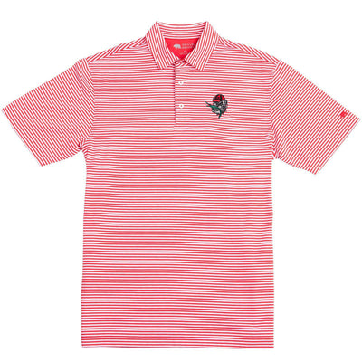 Pro Stripe GA/FL Polo - Onward Reserve