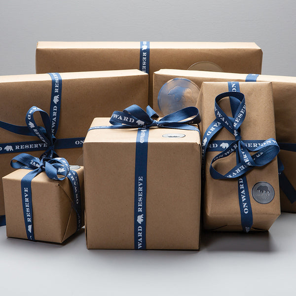 Gift Wrapping (One per item)