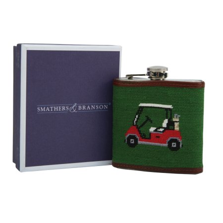 Golf Cart Flask - OnwardReserve
