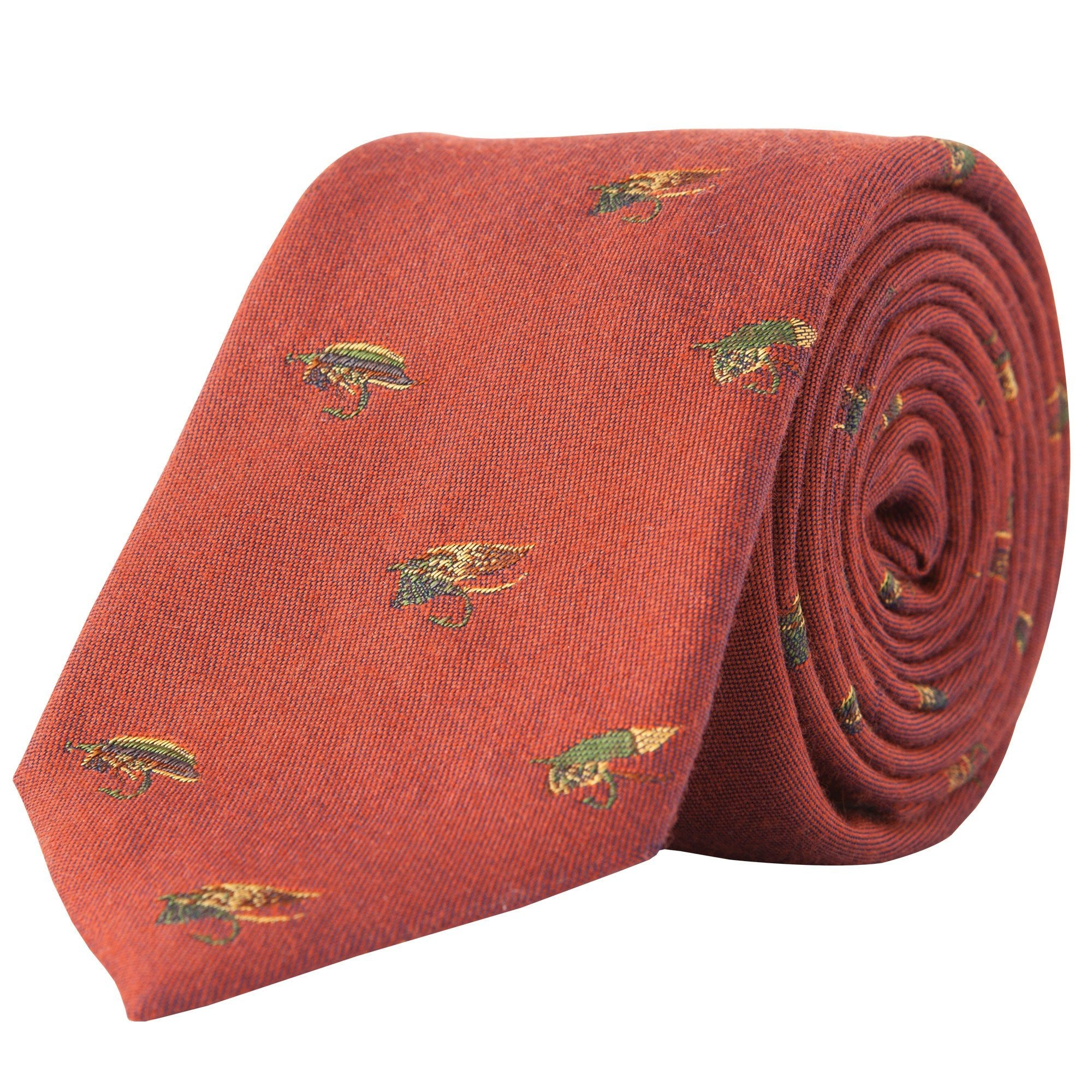 The Art of the Strike Necktie - OnwardReserve
