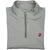 UGA Helmet Performance 1/4 Zip in Grey - Onward Reserve