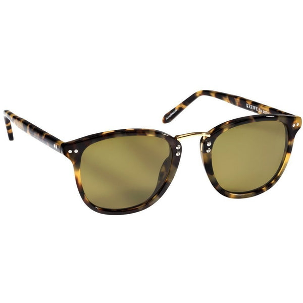 Franklin Blonde Tortoise Polarized 24k - OnwardReserve