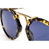 St. Louis In Bengal Tortoise Polarized 46mm - OnwardReserve