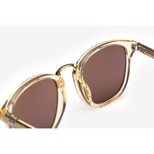 Franklin Champagne Polarized 24k - OnwardReserve